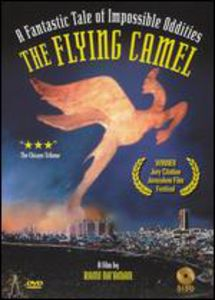 Flying Camel
