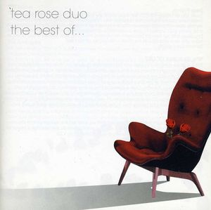 Best of Tea Rose Duo