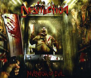 Inventor of Evil [Import]