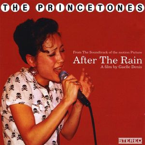 After the Rain - Soundtrack
