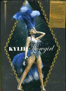 Showgirl-Greatest Hits Tour