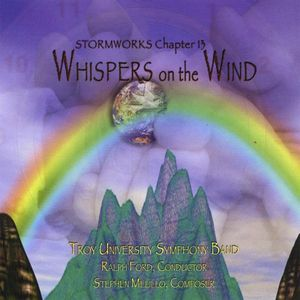 Stormworks Chapter 13: Whispers on the Wind
