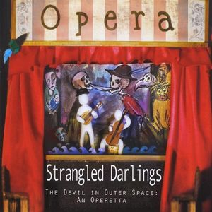 Devil in Outer Space: An Operetta
