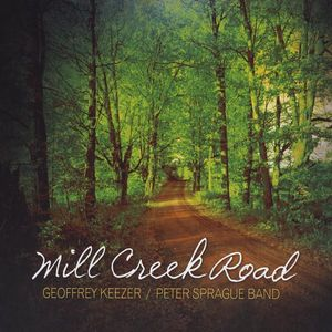 Mill Creek Road