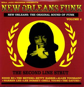New Orleans Funk 2: Original Sound of Funk /  Various