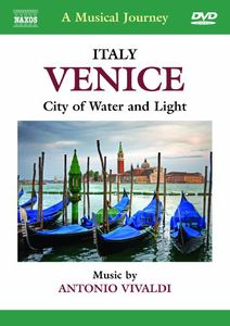 Musical Journey: Venice Italy - City of Water /  Various