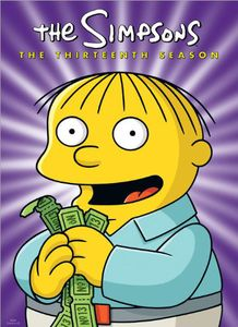 Simpsons: Season 13