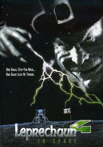Leprechaun 4 in Space