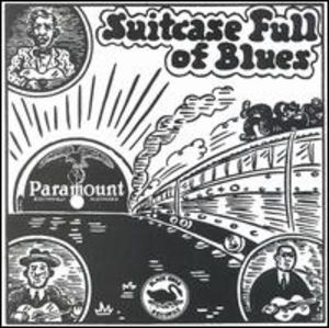 Suitcase Full of Blues /  Various