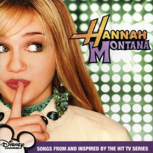 Hannah Montana (Original Soundtrack)