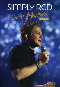 Live at Montreux 2003