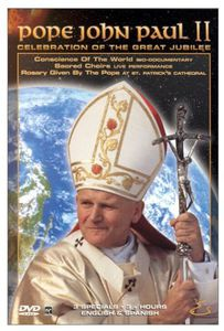 Pope John Paul II: Conscience of World