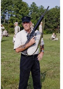 Lock N Load with R Lee Ermey: Pistols