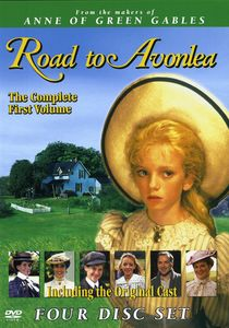 Road to Avonlea: The Complete First Season