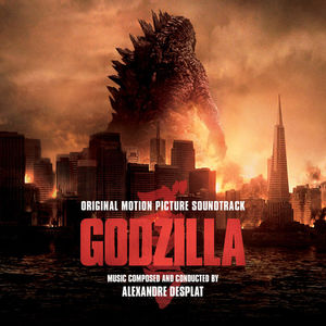 Godzilla (Original Soundtrack)