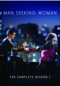 Man Seeking Woman: The Complete Season 1