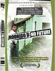 Rodrigo D: No Future