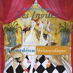 Les Invits/ The Guests