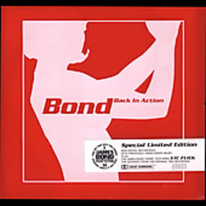 James Bond: Back in Action (Original Soundtrack)