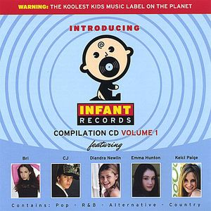 Infant Records Compilation 1