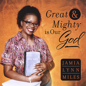 Great & Mighty Is Our God