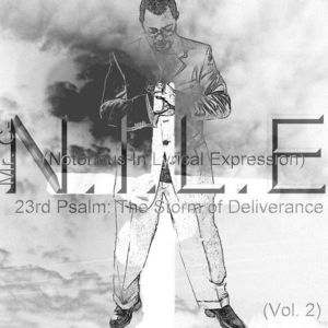 23rd Psalm: The Storm of Deliverance 2