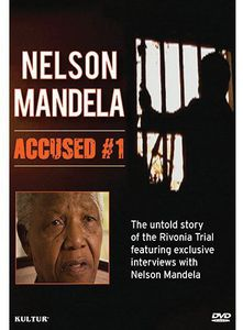 Nelson Mandela: Accused 1