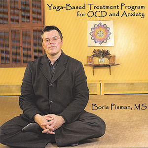 Yoga-Based Treatment Program for Ocd & Anxiety