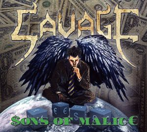Sons of Malice [Import]