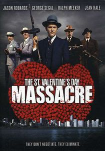 St Valentine's Day Massacre (1967)