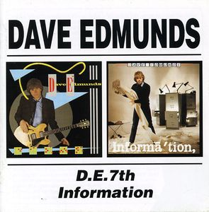D.E. 7th /  Information [Import]