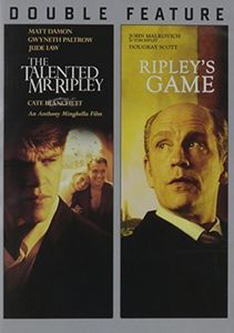 The Talented Mr. Ripley/ Ripley's Game