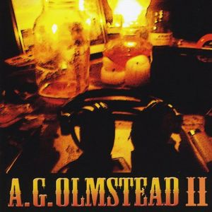 A. G. Olmstead 2