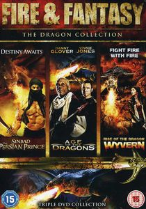 Fire & Fantasy-The Dragon Collection