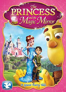 Princess & the Magic Mirror