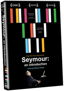 Seymour: An Introduction
