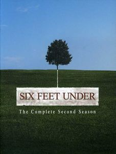 Six Feet Under: Complete Second Season