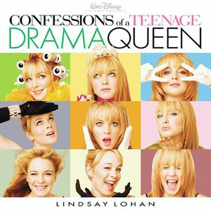 Confessions of a Teenage Drama Queen (Original Soundtrack)