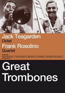 Great Trombones [Import]