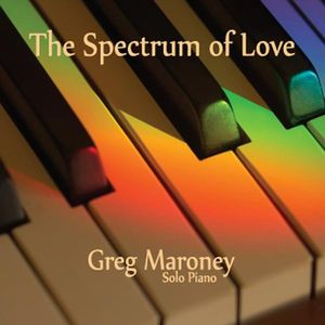 Spectrum of Love