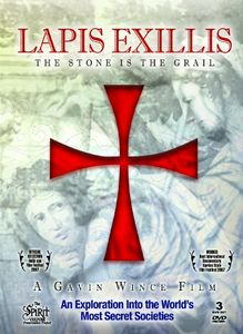 Lapis Exillis: The Stone Isthe Grail