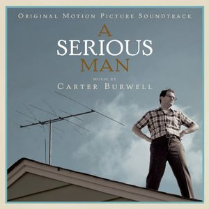 Serious Man (Score) (Original Soundtrack)