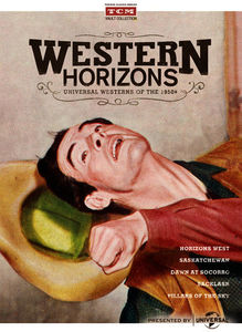 Western Horizons: Universal Westerns of 1950's