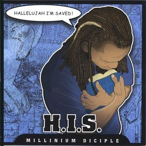 H.I.S. Hallelujah Im Saved! Featuring Grace in Mot