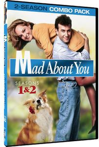 Mad About You: Season 1 & 2