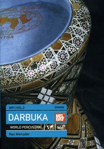 Darbuka World Percussion 2