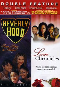 Beverly Hood & Love Chronicles