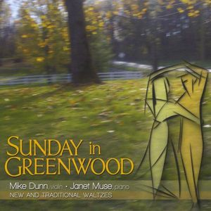 Sunday in Greenwood