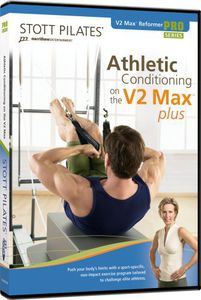 Stott Pilates: Athletic Conditioning on V2 Max