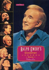 Ralph Emery's Country Legends 1